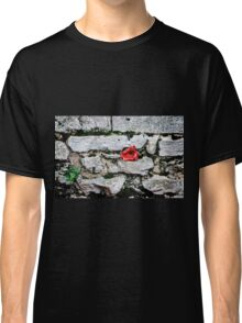 Tower of London Poppy artists exhibition... Classic T-Shirt
