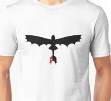 Lightning and Death Unisex T-Shirt
