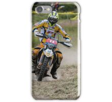 Enduro iPhone Case/Skin