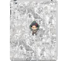 Attack On Titan - Levi iPad Case/Skin
