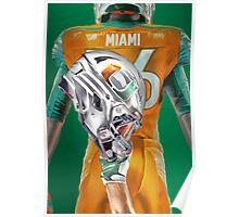 Miami! Poster