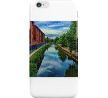 River Way iPhone Case/Skin