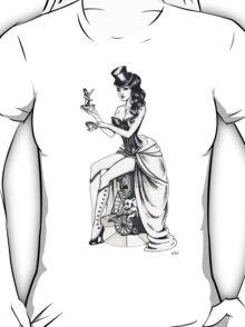 Burlesque circus T-Shirt