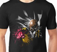 Punch Splash Unisex T-Shirt