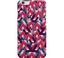 Impossible Pattern iPhone Case/Skin