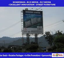 360 Degree Service in Promotions - Global Advertisers by vaishaligori10