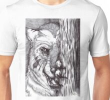 Lycan - The Wait Unisex T-Shirt