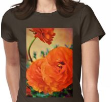 Color 149 Womens Fitted T-Shirt