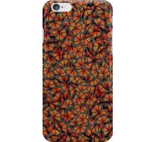 Butterfly Basket iPhone Case/Skin