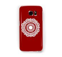 Legend of Korra - White Lotus Samsung Galaxy Case/Skin