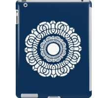 Legend of Korra - White Lotus iPad Case/Skin