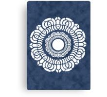 Legend of Korra - White Lotus Canvas Print