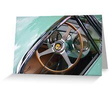Ferrari 250 GT SWB  Greeting Card