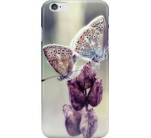 So happy together.... iPhone Case/Skin