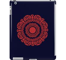 Legend of Korra - Red Lotus iPad Case/Skin