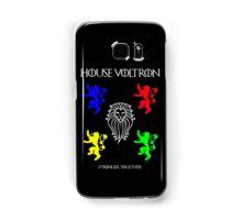House Voltron - Game of Thrones Mashup Samsung Galaxy Case/Skin