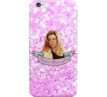 Krystal Goderitch - Better Than You iPhone Case/Skin