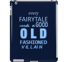 Every Fairytale iPad Case/Skin