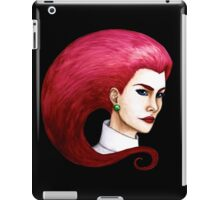 Prepare for trouble... iPad Case/Skin