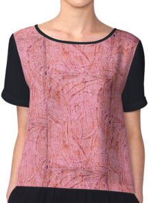 What do you see? Chiffon Top