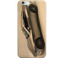 Aston Martin 3 iPhone Case/Skin