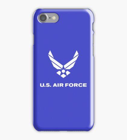 Air Force Logo iPhone Case/Skin