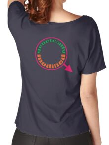 Genetically Modified Male * Women's Relaxed Fit T-Shirt