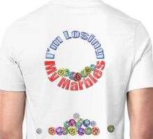 LOST MARBLES !! ooO * Unisex T-Shirt