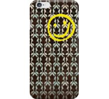 Sherlock Wallpaper iPhone Case iPhone Case/Skin
