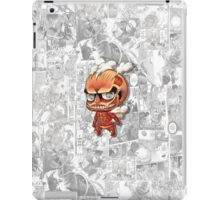 Attack On Titan - Colossal iPad Case/Skin