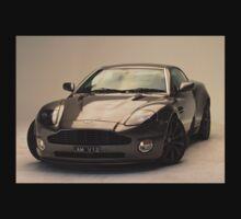 Aston Martin 4 Kids Clothes