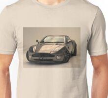 Aston Martin 4 Unisex T-Shirt