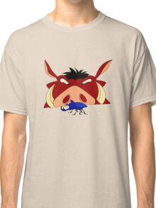 Pumbaa! Classic T-Shirt