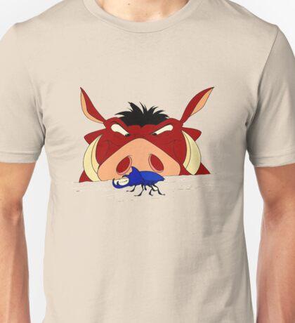 Pumbaa! Unisex T-Shirt
