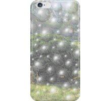 Bush ball iPhone Case/Skin
