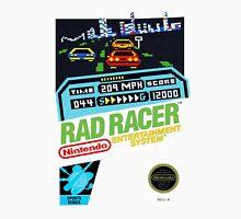 Rad Racer 8-Bit Cover  Unisex T-Shirt