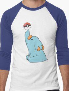 Phanpy Men's Baseball ¾ T-Shirt