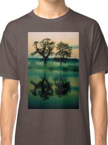 Twilight Lake Classic T-Shirt