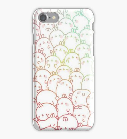 Geek Kawaii  iPhone Case/Skin