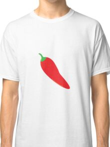 Red Chili Pepper Classic T-Shirt