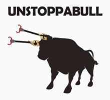 Unstoppabull (Unstoppable Bull) grabber arms by jezkemp