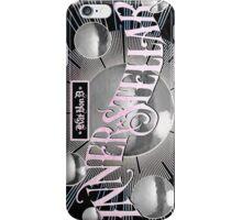 Kat Von D - Interstellar  iPhone Case/Skin