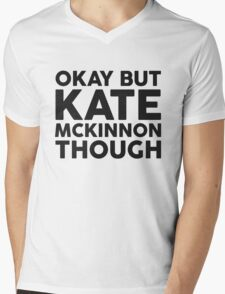 Kate McKinnon tho. Mens V-Neck T-Shirt