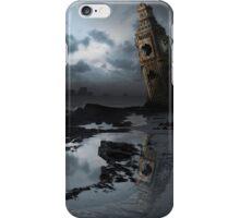 Global Warning - Big Ben iPhone Case/Skin