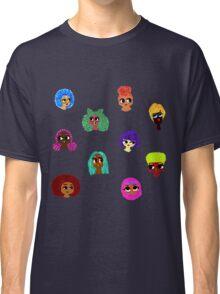 Sweet Doll Bits Classic T-Shirt
