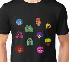 Sweet Doll Bits Unisex T-Shirt