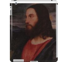 Tizian iPad Case/Skin