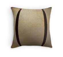 Constrained Two Throw Pillow