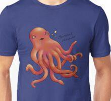 OctoSenpai Unisex T-Shirt