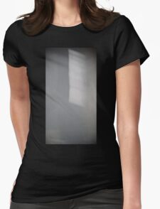 Window Womens Fitted T-Shirt